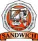 Sandwich Community High School logo