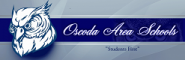 Oscoda Area High School logo