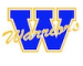 Wahoo High School logo