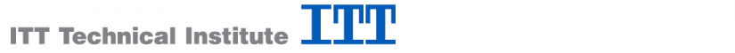 ITT - ATTENDED or GRADUATED after 2001 (All Campuses) logo