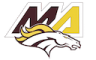 Madison Academy logo