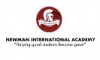 Newman International Academy - Cedar Hill logo