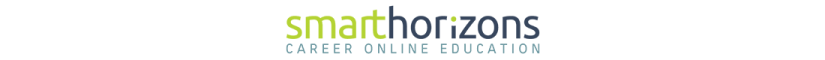 Smart Horizons Career Online Education logo