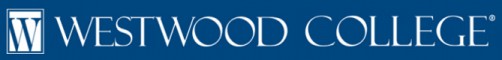 Westwood College - Diplomas and Verifications (Parchment administers credentials) logo
