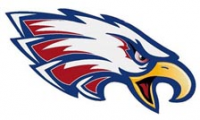 Hugoton High School logo