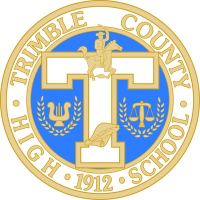 Trimble County High School logo