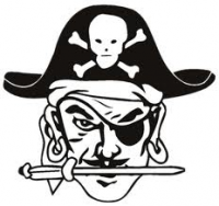 Harbor Beach Community High logo