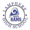 Lamphere High School logo