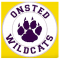 Onsted Community High School logo