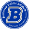 Brainerd High School logo