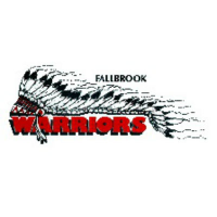 Fallbrook High School logo