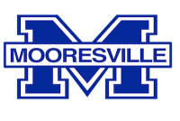 Mooresville Senior High logo