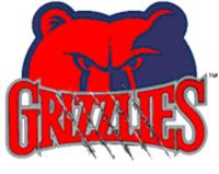 Grassfield High School logo
