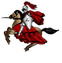 Lakeland Regional High School logo