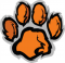 Pigeon Forge High School logo