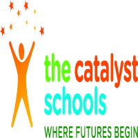 Catalyst Maria High School logo