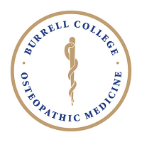 Burrell College of Osteopathic Medicine logo