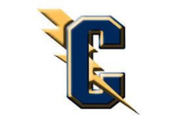 Carmichaels Area High School logo