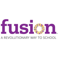 Fusion Academy- All Campuses logo