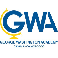 George Washington Academy logo