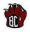Brookland Cayce High School logo