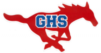 Grapevine High School logo