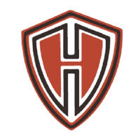 Harker Heights High School logo