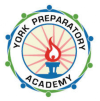 York Preparatory Academy logo