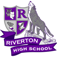 Riverton High School logo