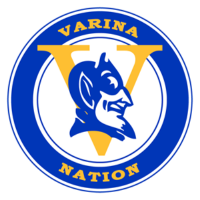 Varina High logo