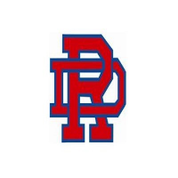 Dan River High School logo