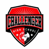 Challenger Secondary School logo