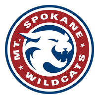 Mt Spokane High School logo