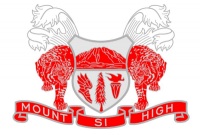 Mount Si High School logo