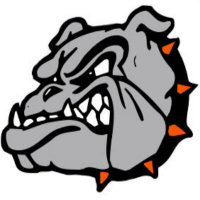 Martinsburg Senior High School logo