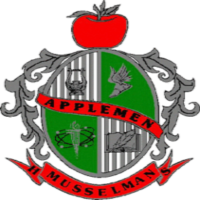 Musselman High School logo