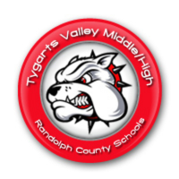 Tygarts Valley High School logo