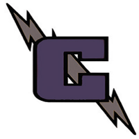 Crossroads High School logo