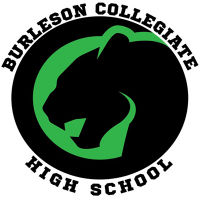 Burleson Collegiate High School logo