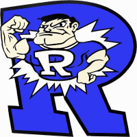 Rockville High School logo