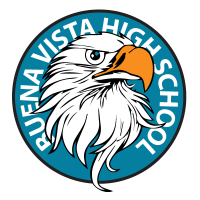 Buena Vista High School logo