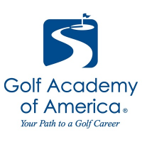 Golf Academy of America (All Campuses) logo