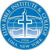 Elim Bible Institute and College logo
