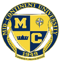 Mid-Continent University (ceased instruction on 6/30/2014 - Parchment administers credentials) logo