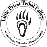 Little Priest Tribal College logo