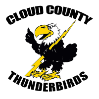 Cloud County Community College logo
