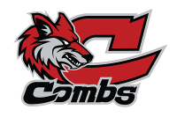 Combs High School logo
