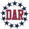 Kate D Smith Dar High School logo