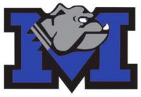 Marbury High School logo