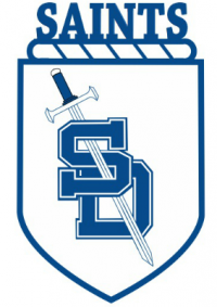 San Dimas High School logo